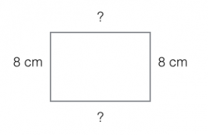 perimeter of rectangle