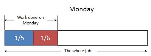 work problem 2
